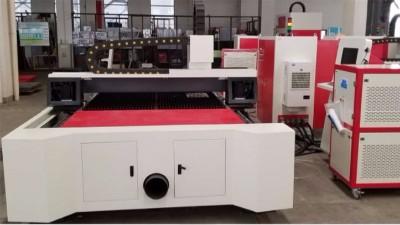 东元电机通用型JSDE2沐鸣3注册应用在激光切割机上
