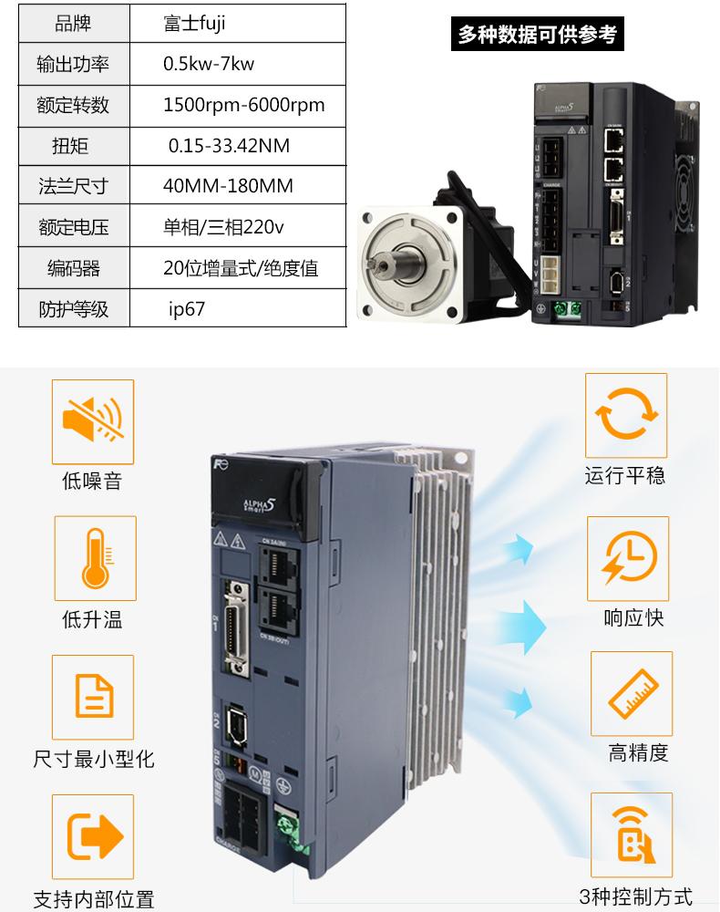 杏盛平台中惯性GYH电机