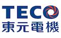 东元电机logo